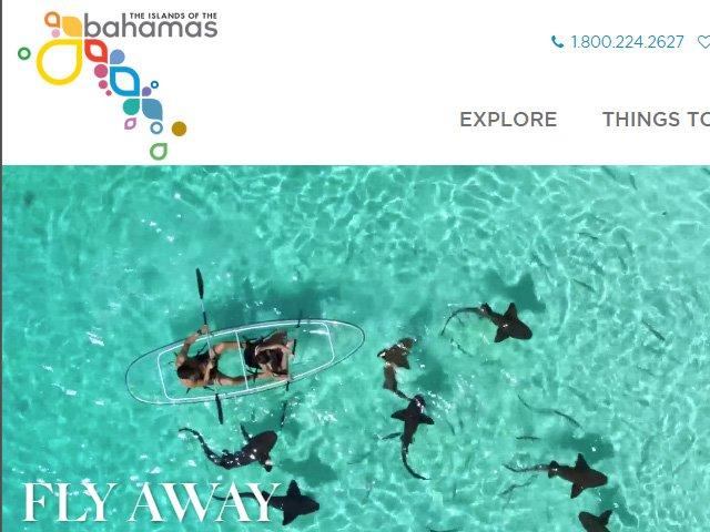 Bahamas Lionfish News