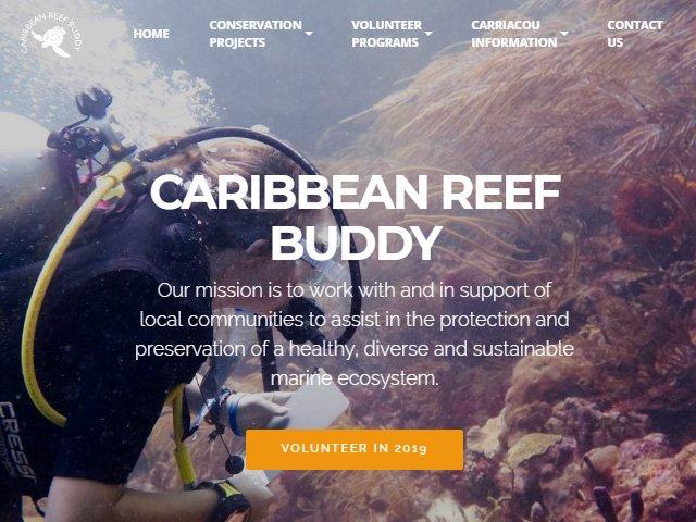Caribbean Reef Buddy Lionfish News