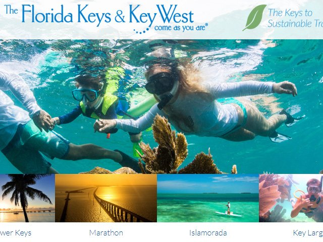 The Florida Keys and Key West Lionfish News