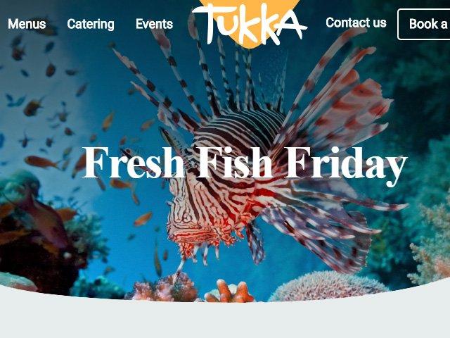 Tukka Restaurant and Bar, Grand Cayman