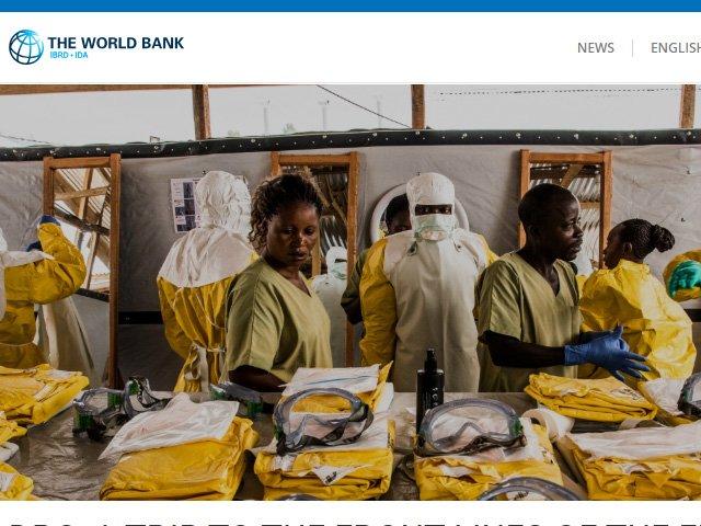 World Bank Group Lionfish News