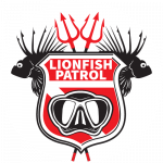 Lionfish Patrol App for tracking lionfish totals